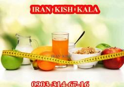 مواد غذایی مفید برای لاغری شکم پهلو
