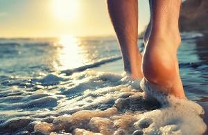 ورزش مخصوص بزرگ کردن ساق پا عضله ساق پا