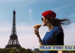 چرا زنان فرانسوی چاق نمیشوند و لاغر هستند