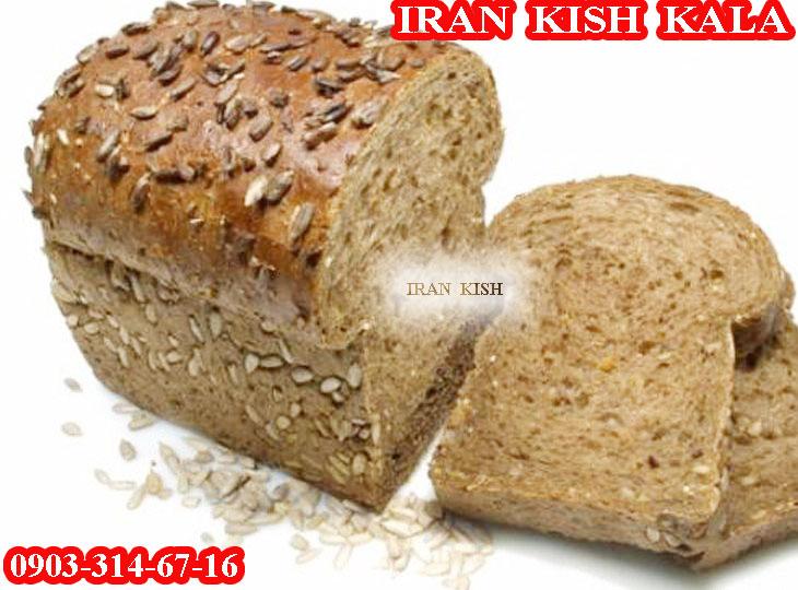 کدام نان برای کاهش وزن و لاغری مفید است