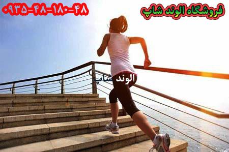 تقویت عضلات ساق پا ران باسن